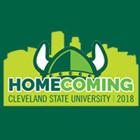Homecoming Dance - CLE Is the Place to Be
