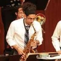 Jazz Bands in Concert