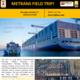 Metrans Field Trip: Port of Long Beach Harbor Tour