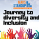 Journey to Diversity and Inclusion
