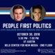 People First Politics: A Civil Dialogue with Guy Benson and Dylan Marron