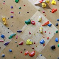 Lead Climbing Clinic Series 2