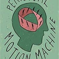 Book launch for Brittany Ackerman's The Perpetual Motion Machine with Siel Ju and Nicelle Davis