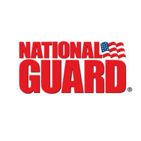Army National Guard Information Table