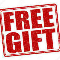 Free Gift All Week at Viking Outfitters