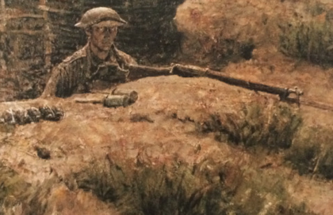 Reading Pastime: Literature in Fiction and Poetry about the Great War