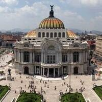 Explore: Mexico City: Critical Latinx Masculinities in Education: Transnational Perspectives faculty-led maymester (BUR 106)