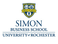 Simon Business School Commencement