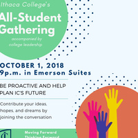 All Student Gathering