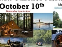 Mt. Carmel Campground Visitation Day on October 10th