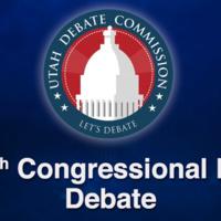 SLCC Hosts Utah 4th Congressional District Debate