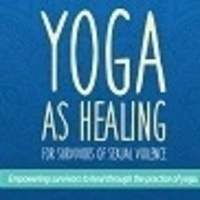 Yoga as Healing- Accepting Applications now!