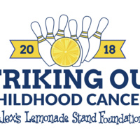 Striking Out Childhood Cancer: A fundraiser for Alex's Lemonade Stand Foundation
