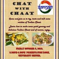 Chat With Chaat