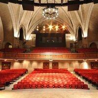Charity Randall Theatre
