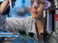 Forum: A Vision for Advanced Manufacturing in the Region 1.0: A Framework for Competitive Growth