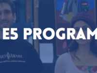 e5 Program - Information Sessions