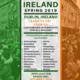 Internship in Ireland Info Booth