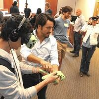 VR, Sound and Cinema: Implications for Storytelling and Learning