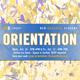 New Graduate Student Orientation (Online)