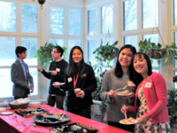 China & Asia-Pacific Studies Program Information Session