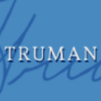 Truman Scholarships Competition Open - 10/26 Deadline