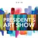 2018 President's Art Show