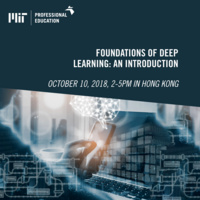 Foundations of Deep Learning: An Introduction