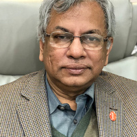 """Dr. A.K. Enamul Haque: """"A Story of Alienation – Rivers, People & Water"""""""
