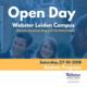 Open Day Bachelor Programs
