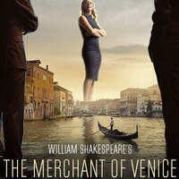 Texas Theatre and Dance presents The Merchant of Venice