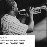Loyola Law School Announces a Jazz Salon Series