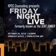 KPCC's Friday Night Live