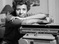Documentary Film Screening: Lorraine Hansberry - Sighted Eyes/Feeling Heart