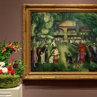 Fine Arts & Flowers