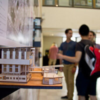 School of Architecture & Environment Graduate Programs Virtual Info Session