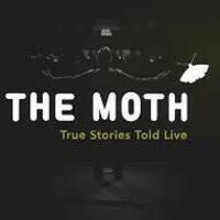"WUGA Presents ""The Moth"""