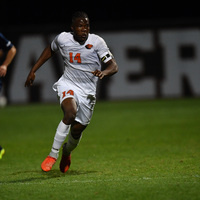 Oregon State Men's Soccer vs. Washington