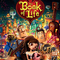 Variety Night: Movies on Main - The Book of Life