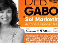 Innovative Leadership Series: Deb Gabor