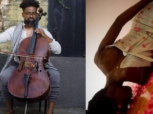 Southern Lullabies: Glo and Okorie Johnson