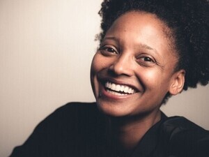 Reading and Conversation with Tracy K. Smith