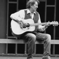 "Artists Beyond the Desk - Singer-Songwriter Kurt Winikka: ""Blue Highways"""