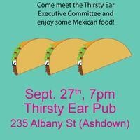 Thirsty Ear Pub Meet and Eat