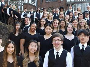 Pitt-Greensburg Chorale & Chamber Singers