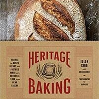 Heritage Baking