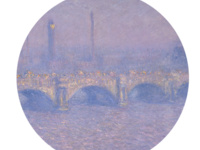 Talk: Monet and London - A Changing Environment