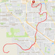 Lunch Ride: East Campus to NCAR Out and Back