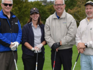 Pitt-Greensburg: Annual  Golf Outing