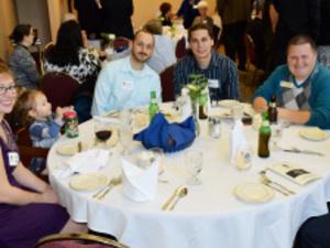 Pitt-Greensburg: Alumni Celebration Dinner
